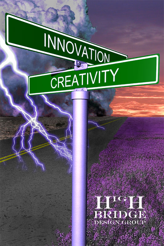 Innovation & Creativity