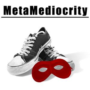 Metamediocrity Logo