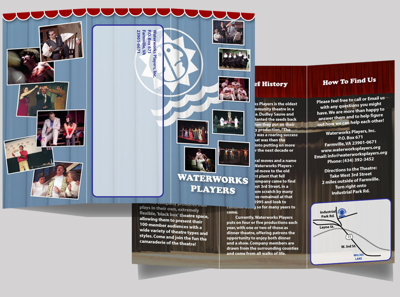 Brochure - Waterworks
