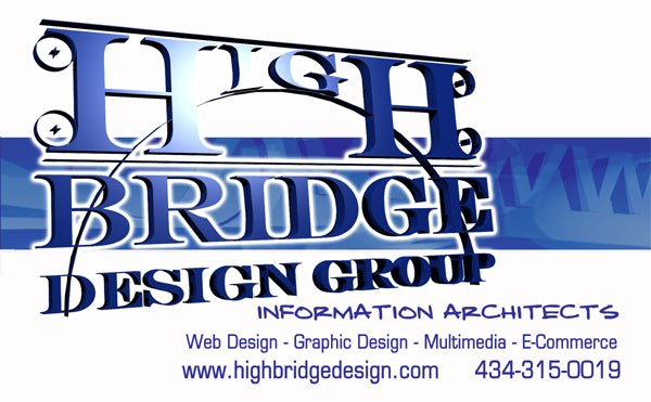 Banner - High Bridge Design